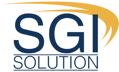 SGI solution logo